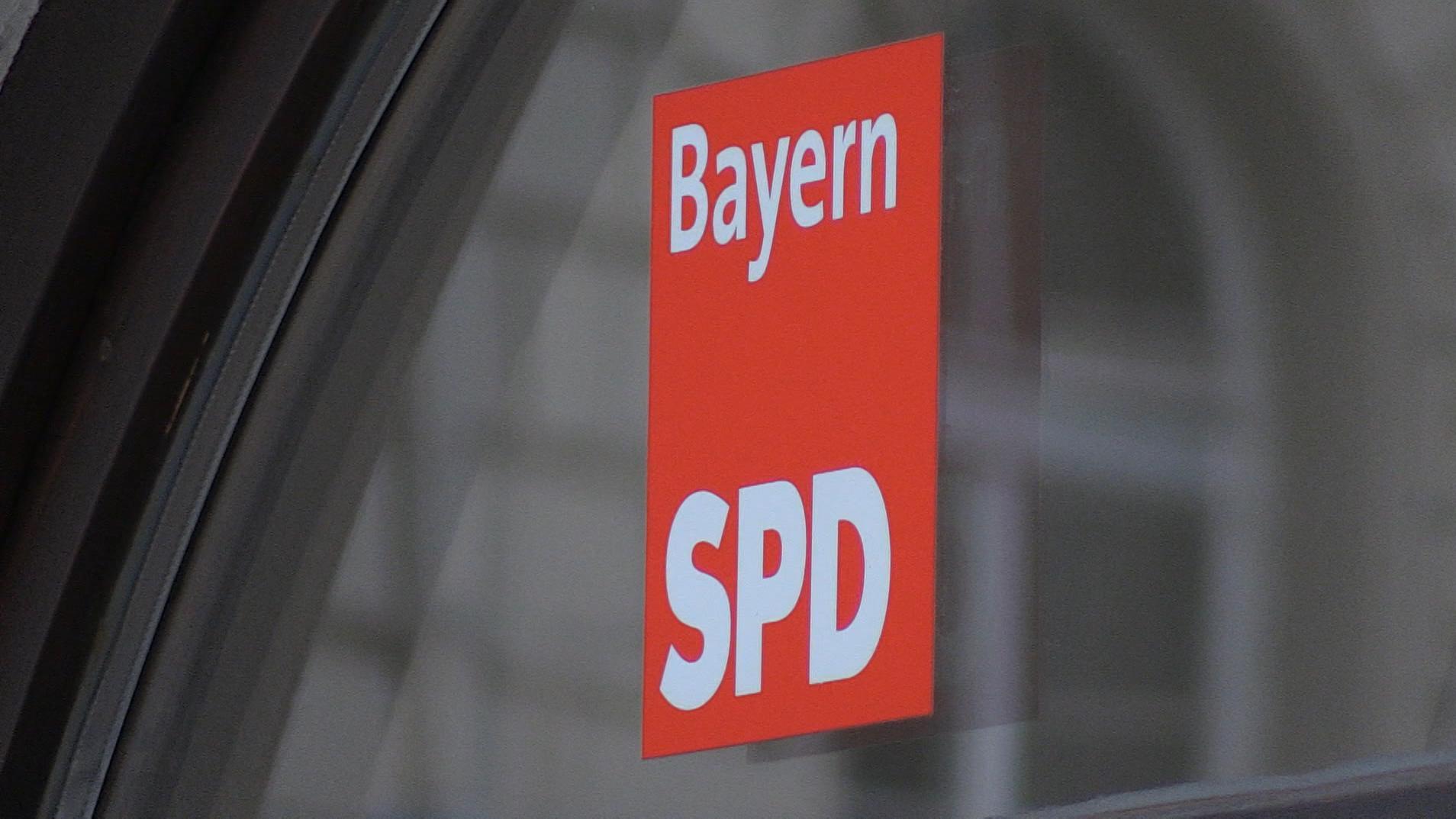 Bayern SPD Schil
