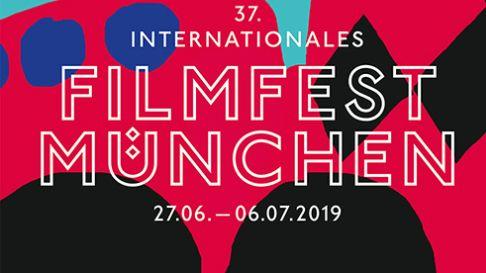 Plakat Filmfest München