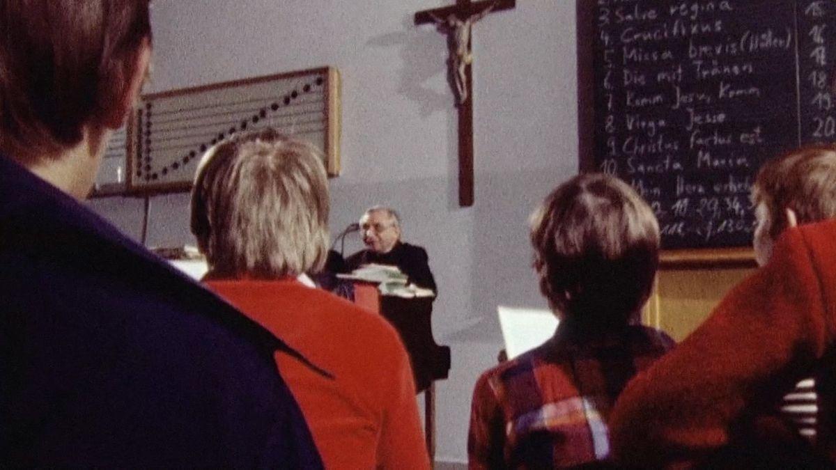 Bis in die 90er Jahre hinein hat es bei den Regensburger Domspatzen Gewalt und sexuellen Missbrauch gegeben.
