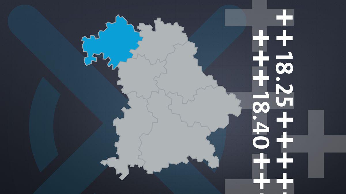 Liveticker: Kommunalwahl in Unterfranken