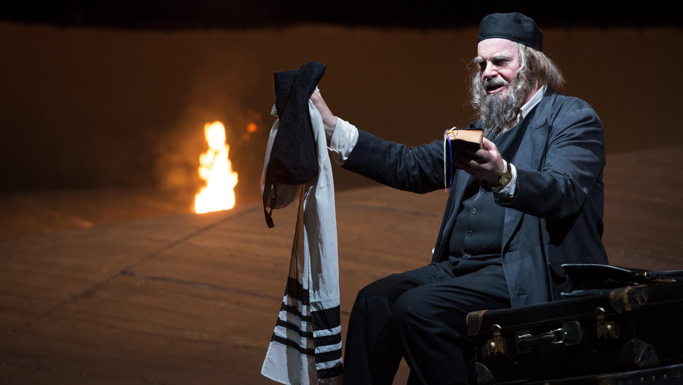 """""""Ich bin ein ganz gewöhnlicher Jude"""""""
