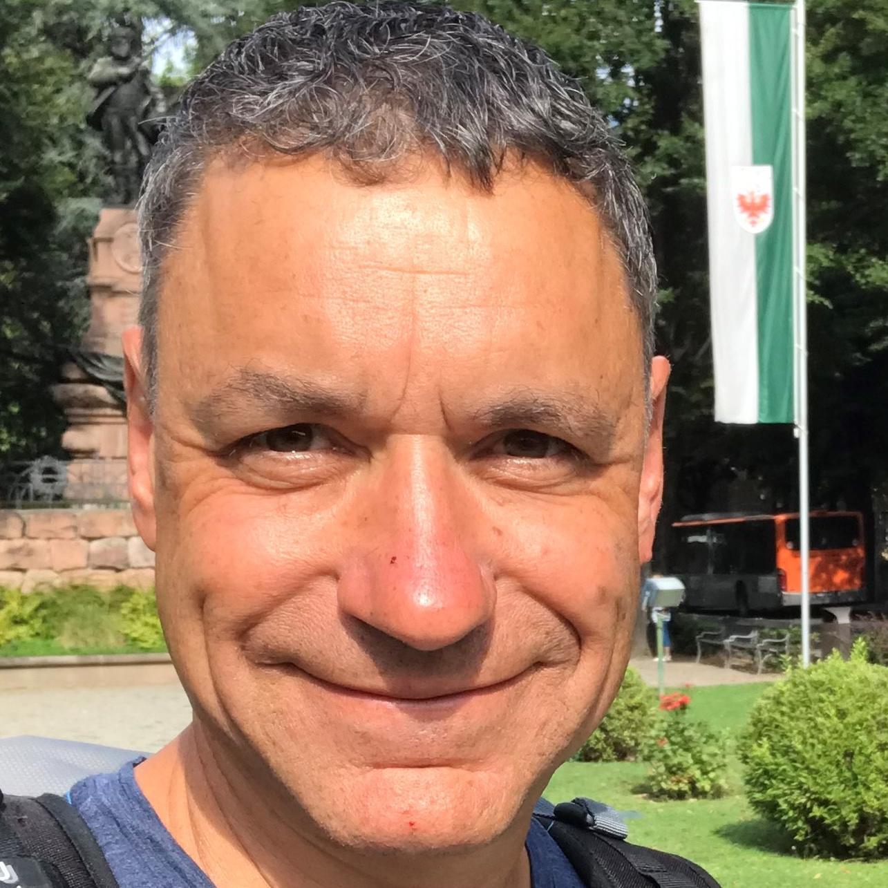 Markus Klingele