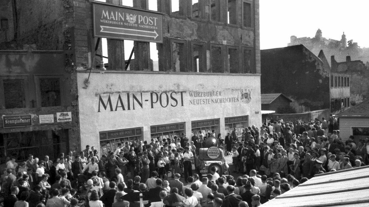 1949 Plattnerstraße Main-Post