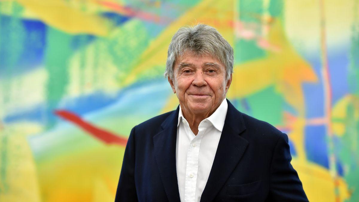 Kunstsammler Frieder Burda stirbt mit 83 Jahren