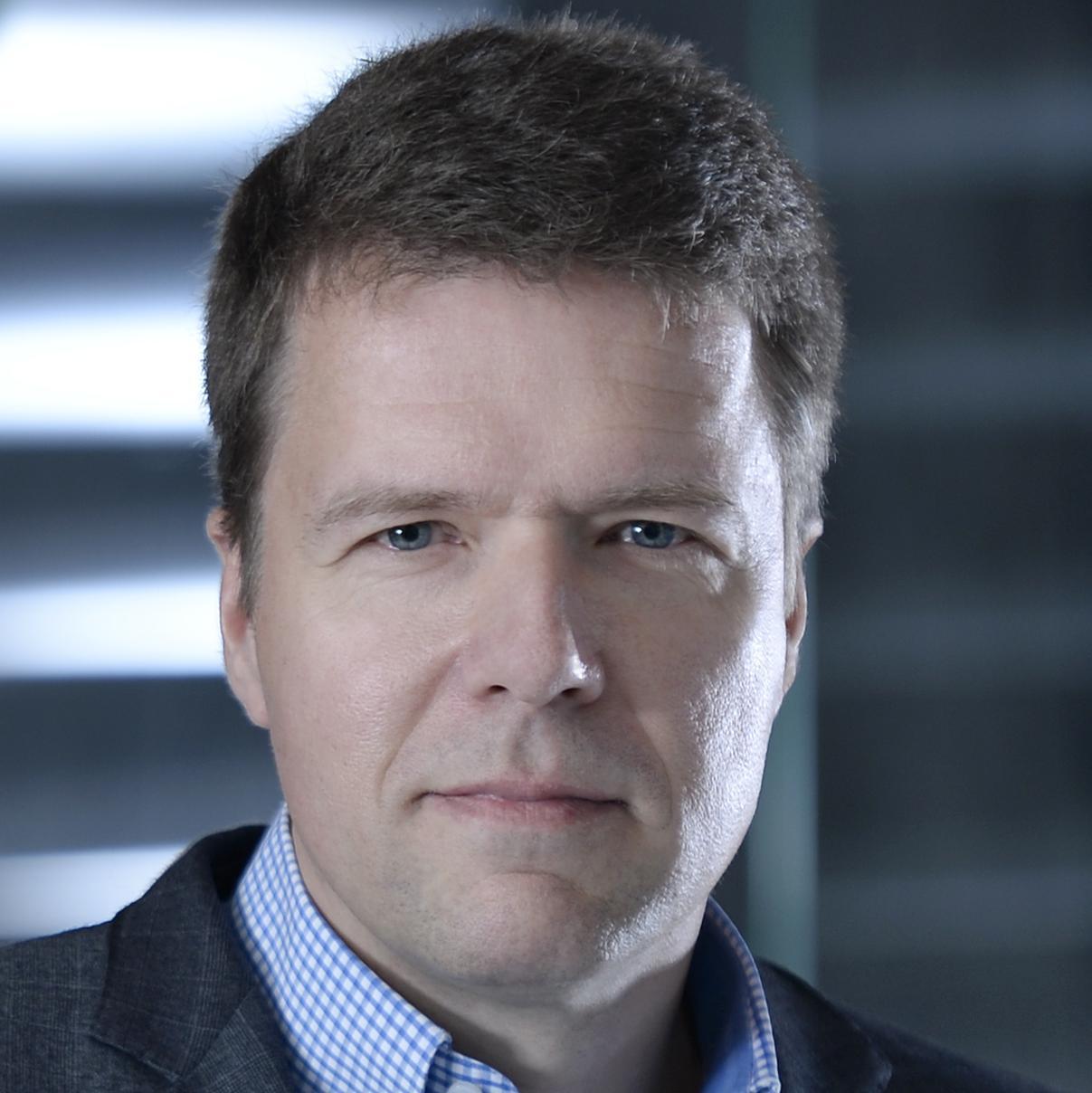 Holger Romann