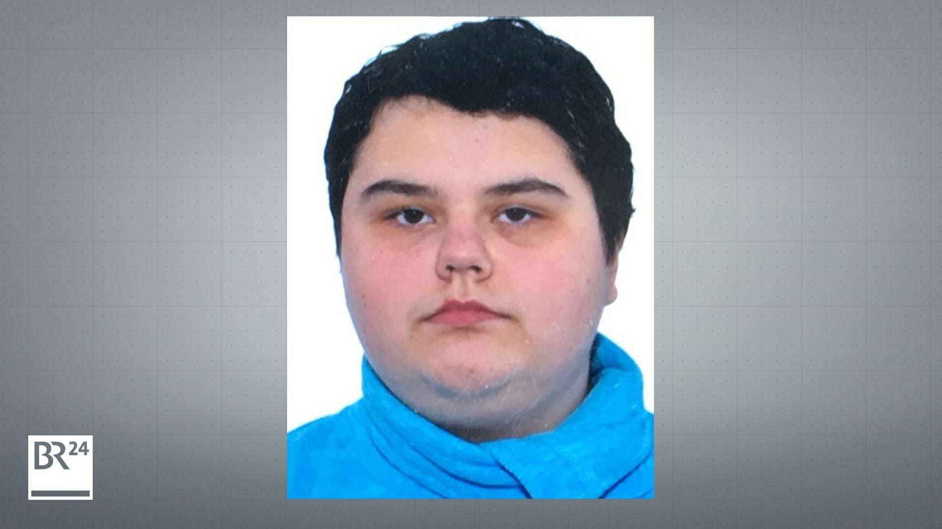 Seit Mittwoch wurde die 16 Jahre alte Zarina Brandl vermisst.