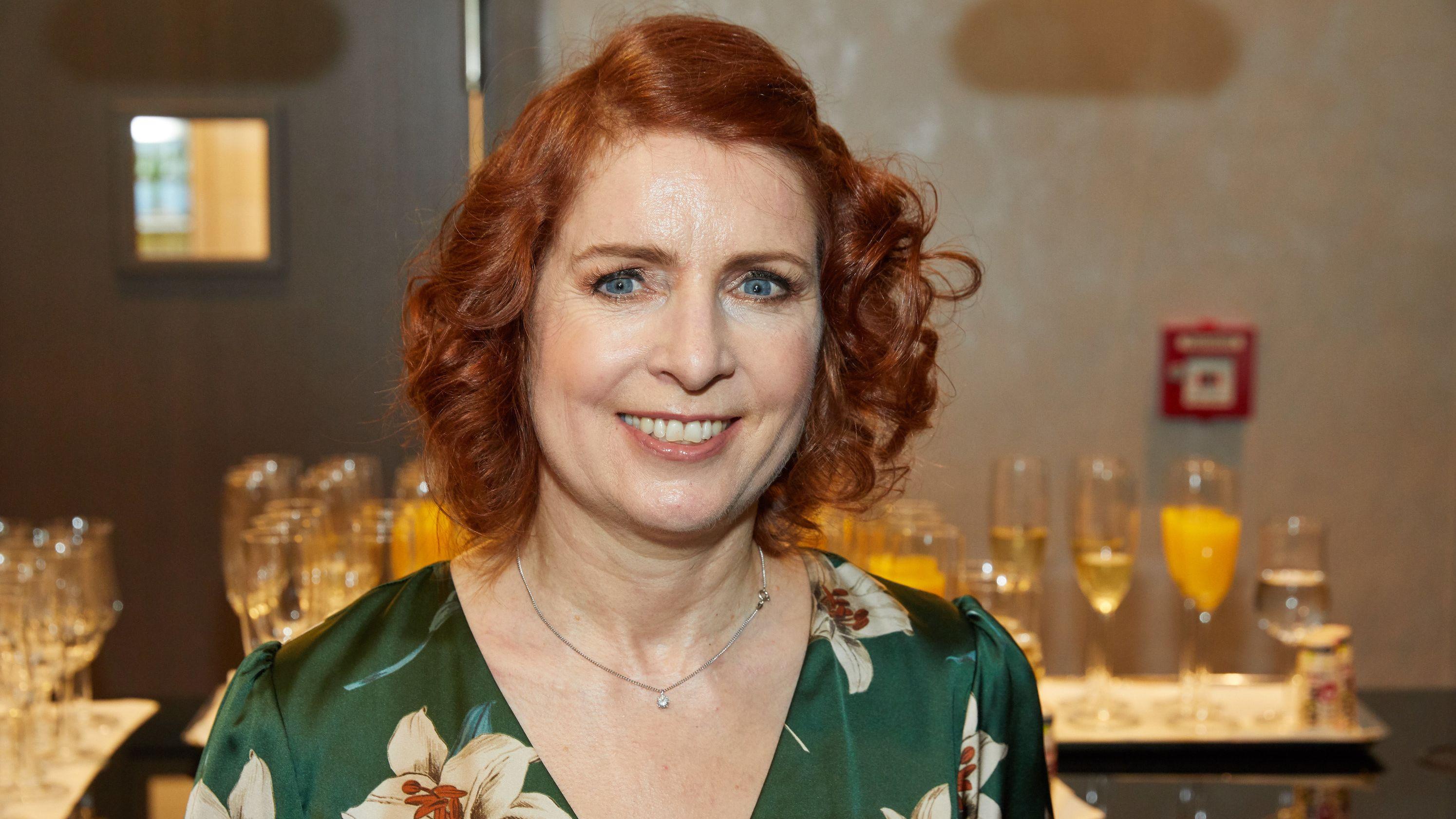 Die Fernsehmoderatorin Monica Lierhaus bereut ihre Hirnoperation vor elf Jahren.