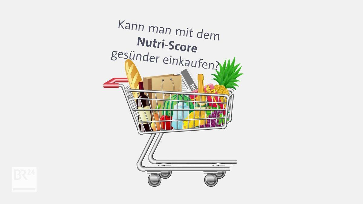 Seit November gibt es den Nutri-Score offiziell in Deutschland. Er soll Verbrauchern helfen, sich besser zu ernähren. Was kann die fünfstellige Skala leisten - und was nicht?