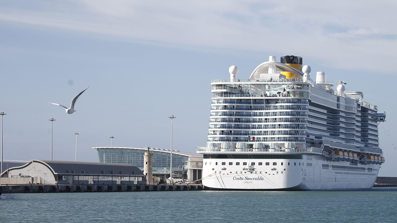 Corona-Verdacht auf Kreuzfahrtschiff hat sich nicht bestätigt