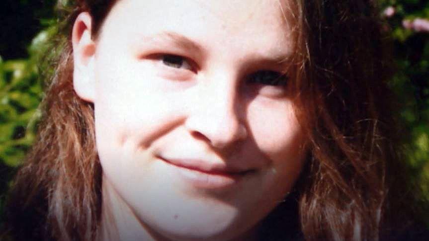 Die 2012 getötete Maria Baumer.