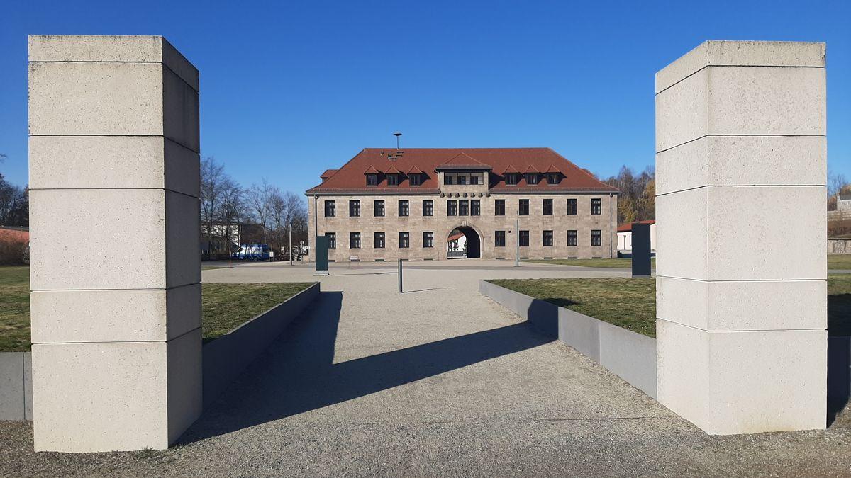 KZ-Gedenkstätte Flossenbürg