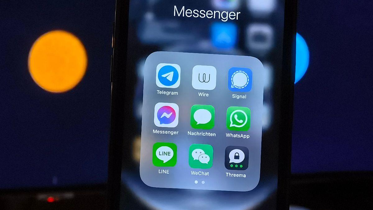WhatsApp-Alternativen
