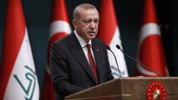 Recep Tayyip Erdogan | Bild:dpa-Bildfunk