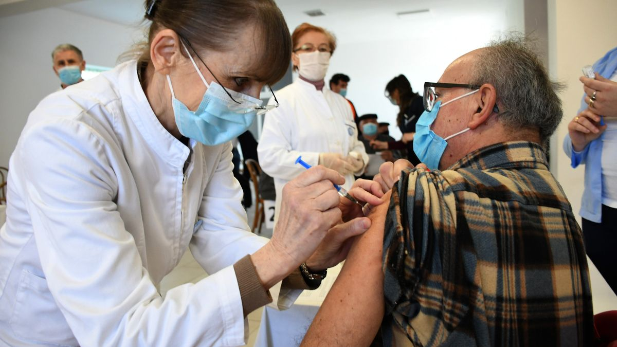 Eine Kombination aus verschiedenen Impfstoffen kann die Wirkung verstärken.