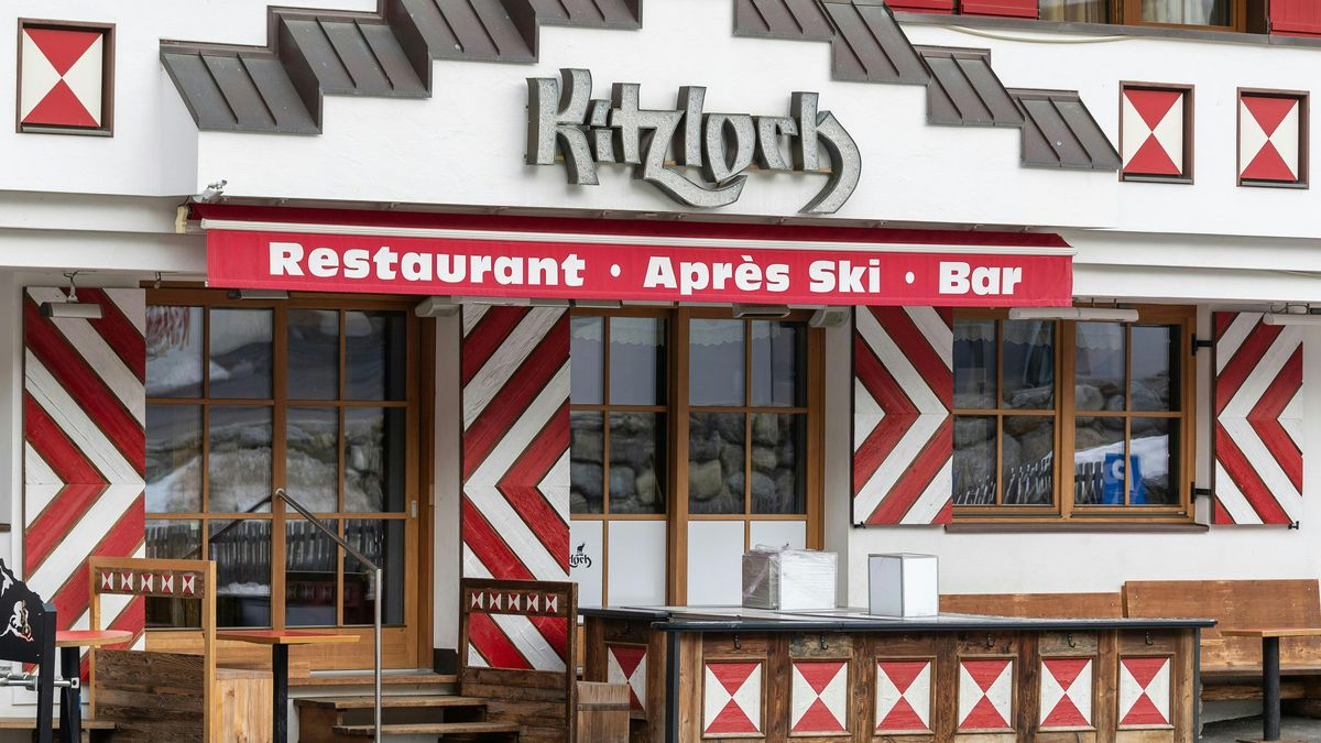 "Après-Ski-Location ""Kitzloch"": Quelle des Corona-Verbreitung?"
