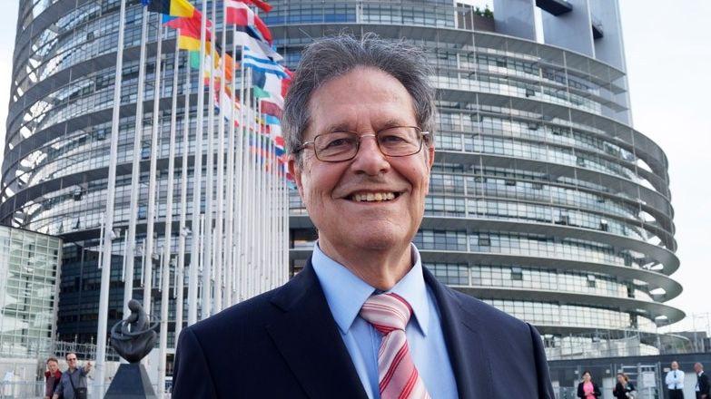 Klaus Buchner (ÖDP)