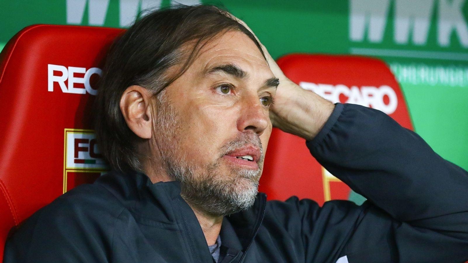 FC Augsburg beim Tabellenletzten Paderborn unter Druck - BR24