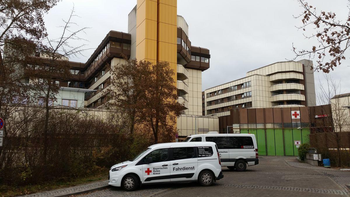 Klinikum Ingolstadt - mit 1.200 Betten das größte Krankenhaus der Region