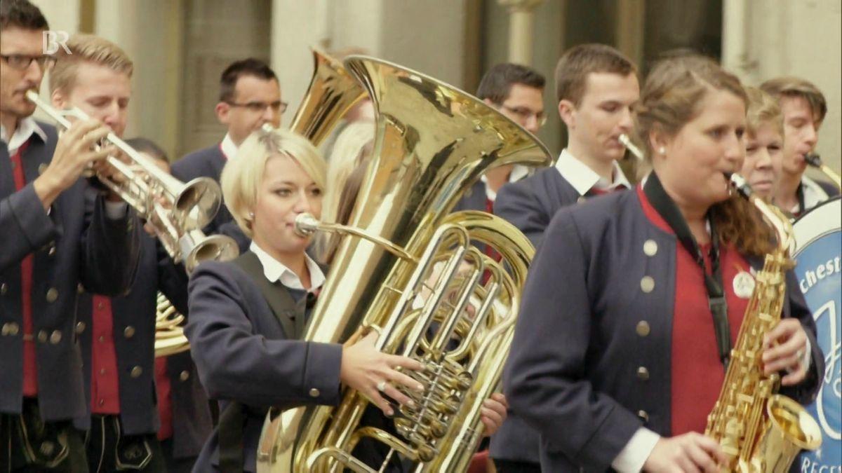 Jugendblasorchester St. Konrad Regensburg