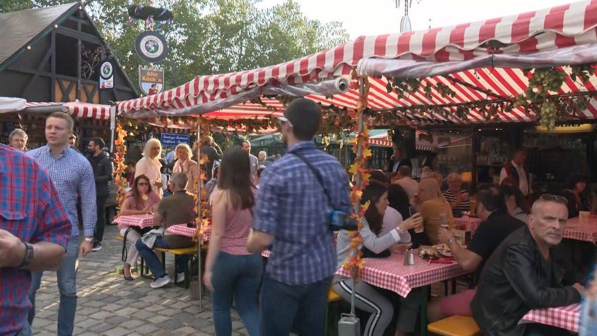 Nürnberger Altstadtfest dieses Jahr abgesagt