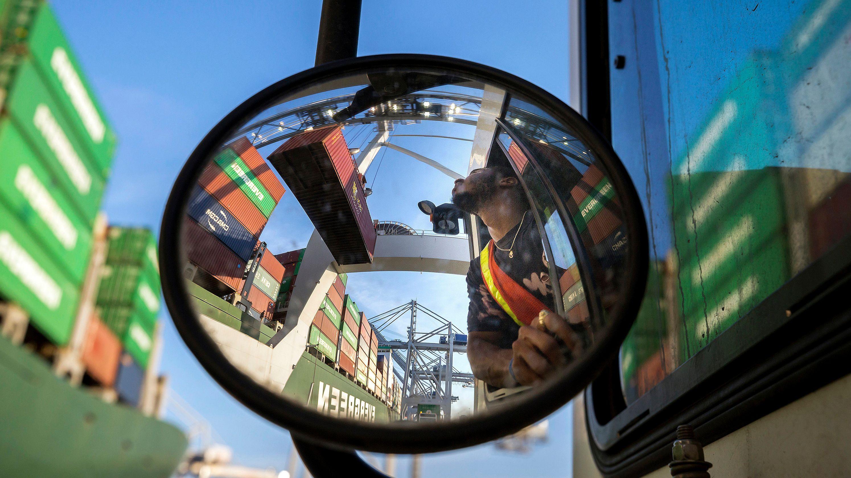 Die Ankündigung massiver Sonderzölle gegen China durch die USA hat weltweit Sorgen vor einer neuen Eskalation des Handelskrieges  ausgelöst.