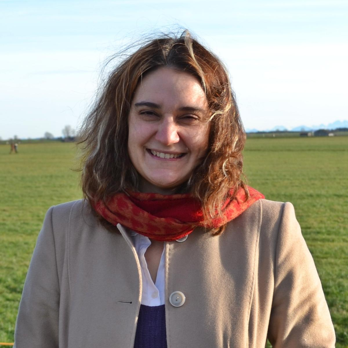 Veronika Bräse