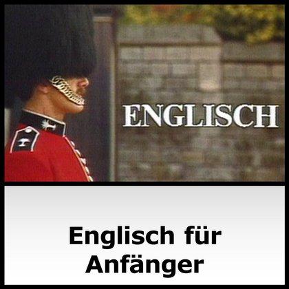 Podcast Cover Englisch für Anfänger | © 2017 Bayerischer Rundfunk