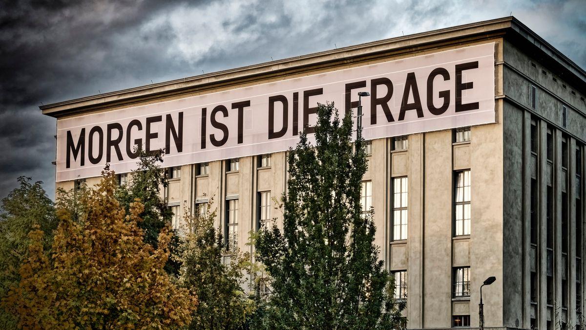 Technoclub Berghain