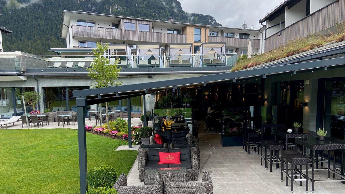 Das Hotel Obermühle in Garmisch-Partenkirchen führt ab 1. Oktober die Impfpflicht für erwachsene Gäste ein.