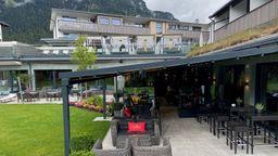 Das Hotel Obermühle in Garmisch-Partenkirchen führt ab 1. Oktober die Impfpflicht für erwachsene Gäste ein. | Bild:BR/Julia Schlegel
