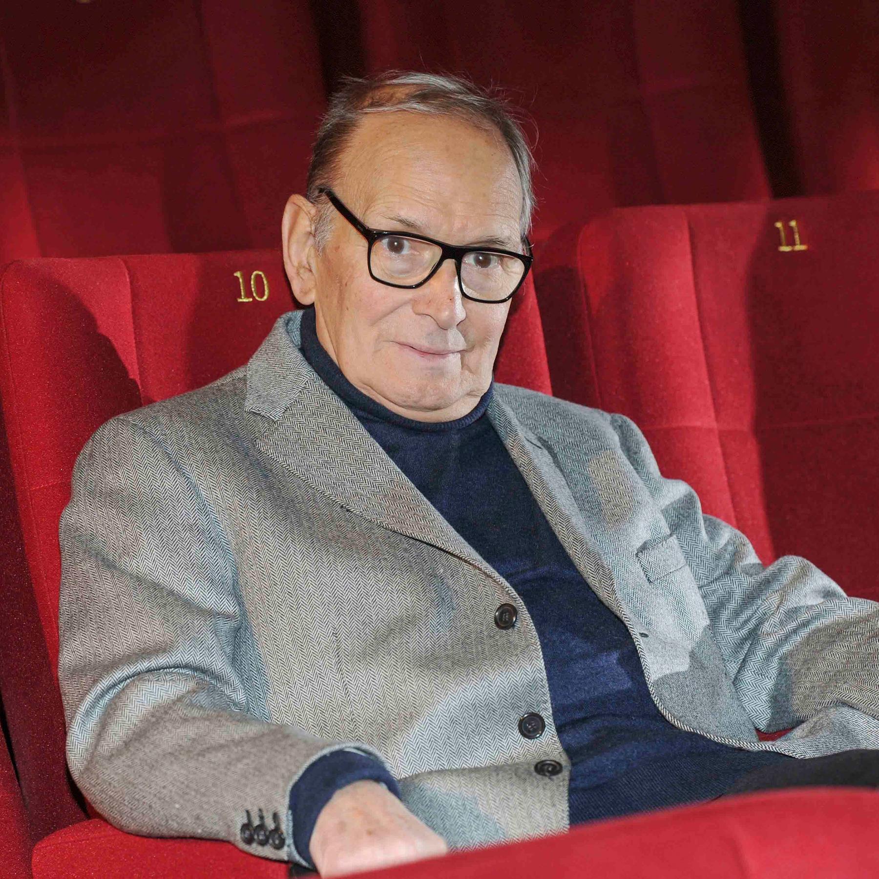 Ennio Morricone - Meister der Filmmusik