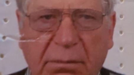 Der 79-jährige Johann K. wird seit Sonntag vermisst - die Polizei sucht jetzt öffentlich nach ihm und bittet um Hinweise.