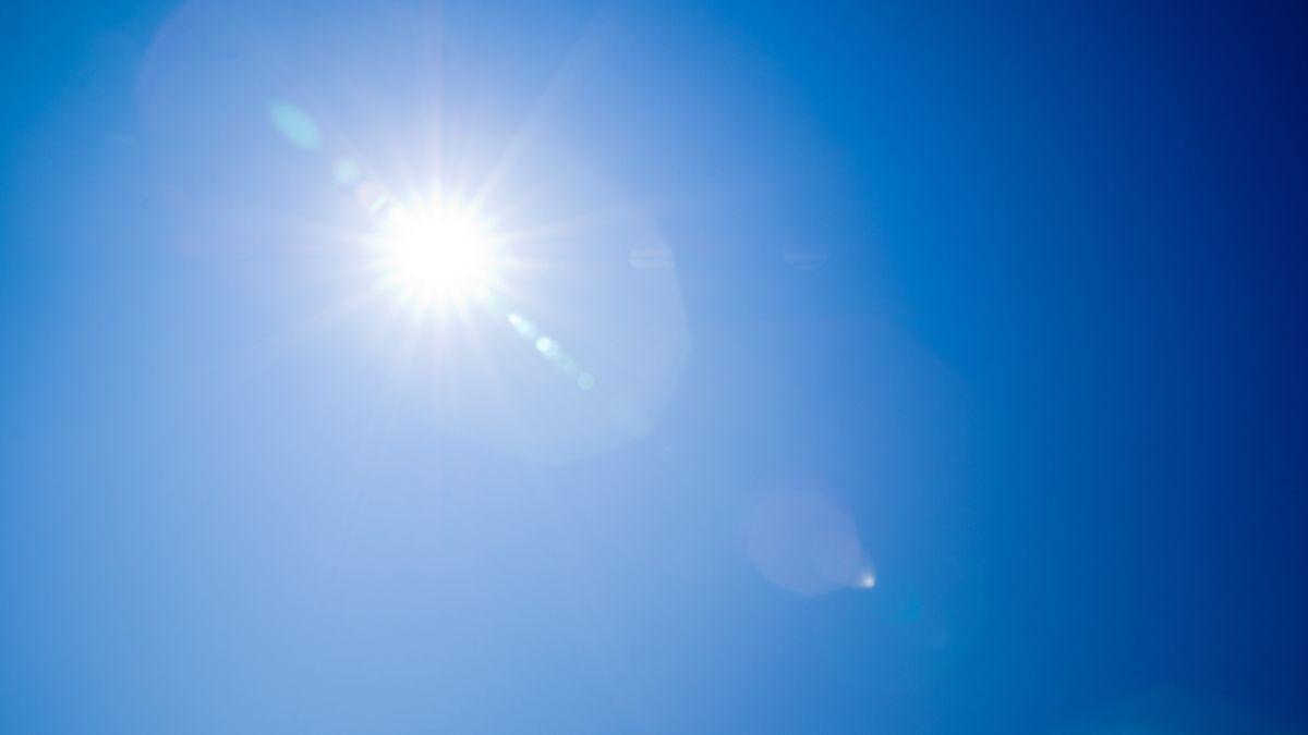 Laut WMO könnte uns auf der Nordhalbkugel ein erneuter Hitzesommer bevorstehen.