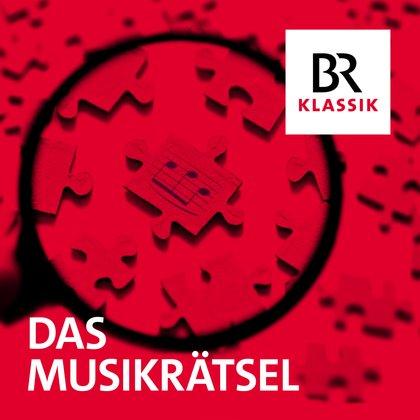 Podcast Cover Das Musikrätsel | © 2017 Bayerischer Rundfunk