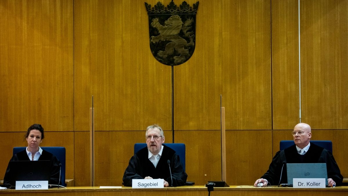 Urteil im Prozess im Mordfall Lübcke