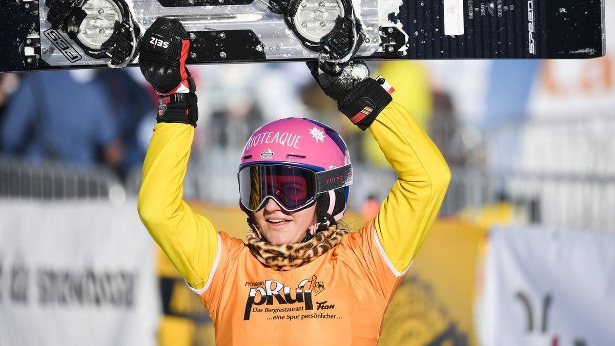 Snowboard Weltcup