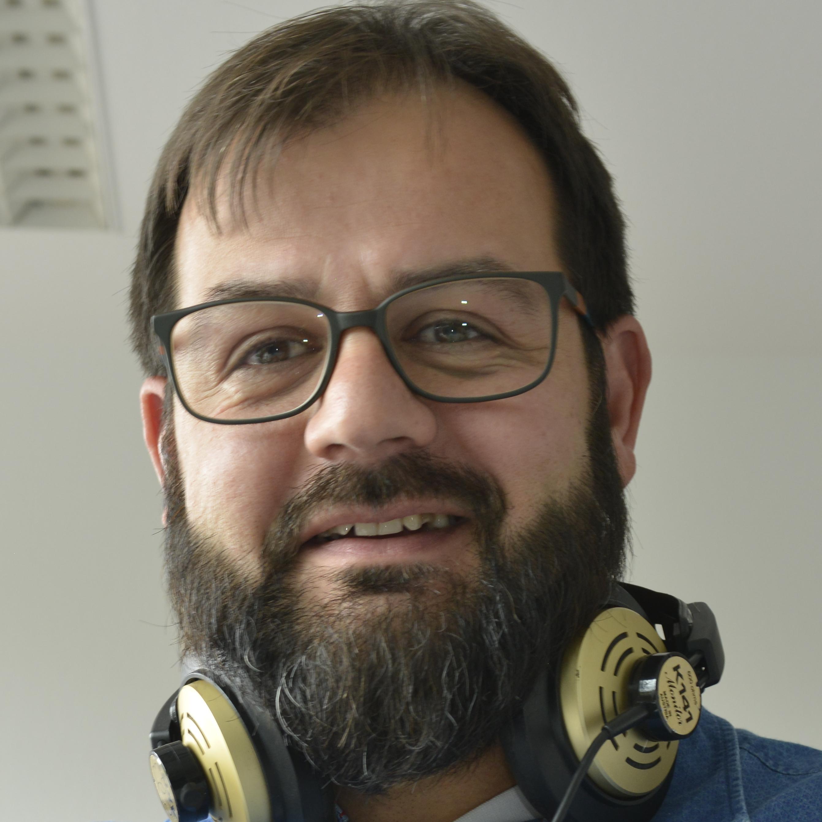 Farsin Behnam