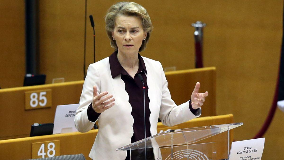 Rückschlag für EU-Kommissionspräsidentin Ursula von der Leyen in Sachen EU-Hilfen