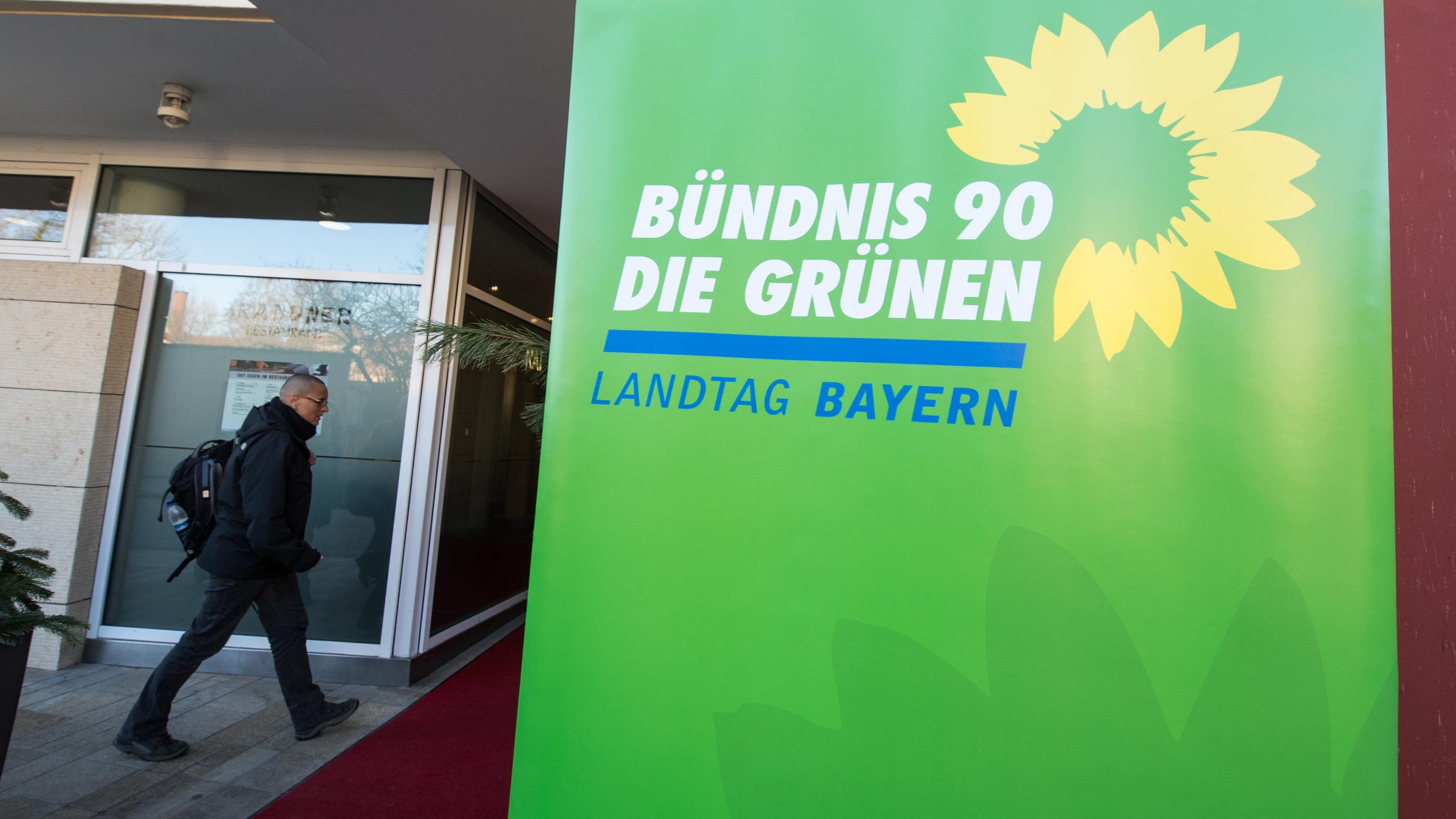 Grünen-Fraktionsklausur in Regensburg