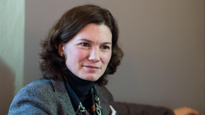 Tanja Schweiger (Freie Wähler)