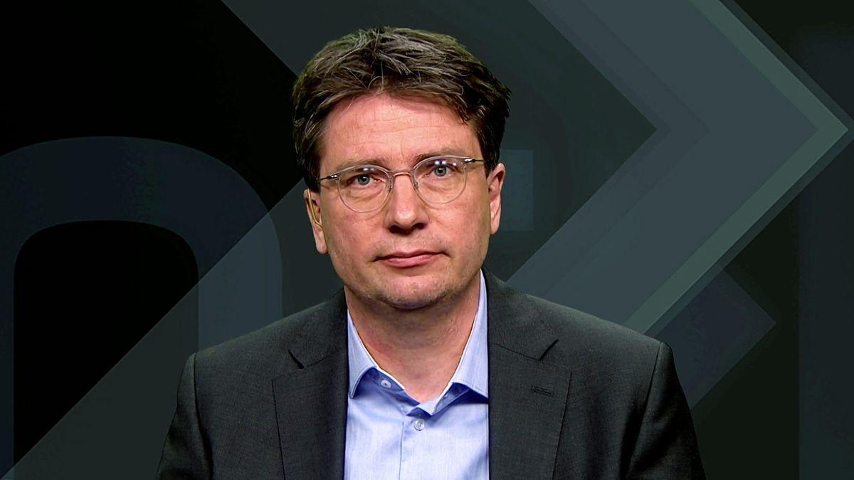Florian von Brunn, designierter SPD-Landesvorsitzender, im Kontrovers-Interview