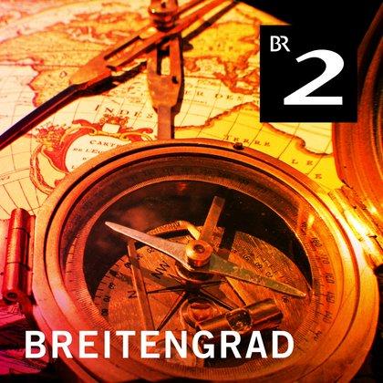 Podcast Cover Breitengrad | © 2017 Bayerischer Rundfunk