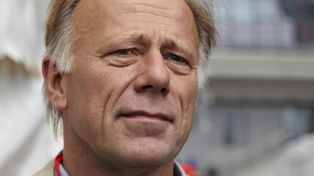 Jürgen Trittin, Grünen-Politiker