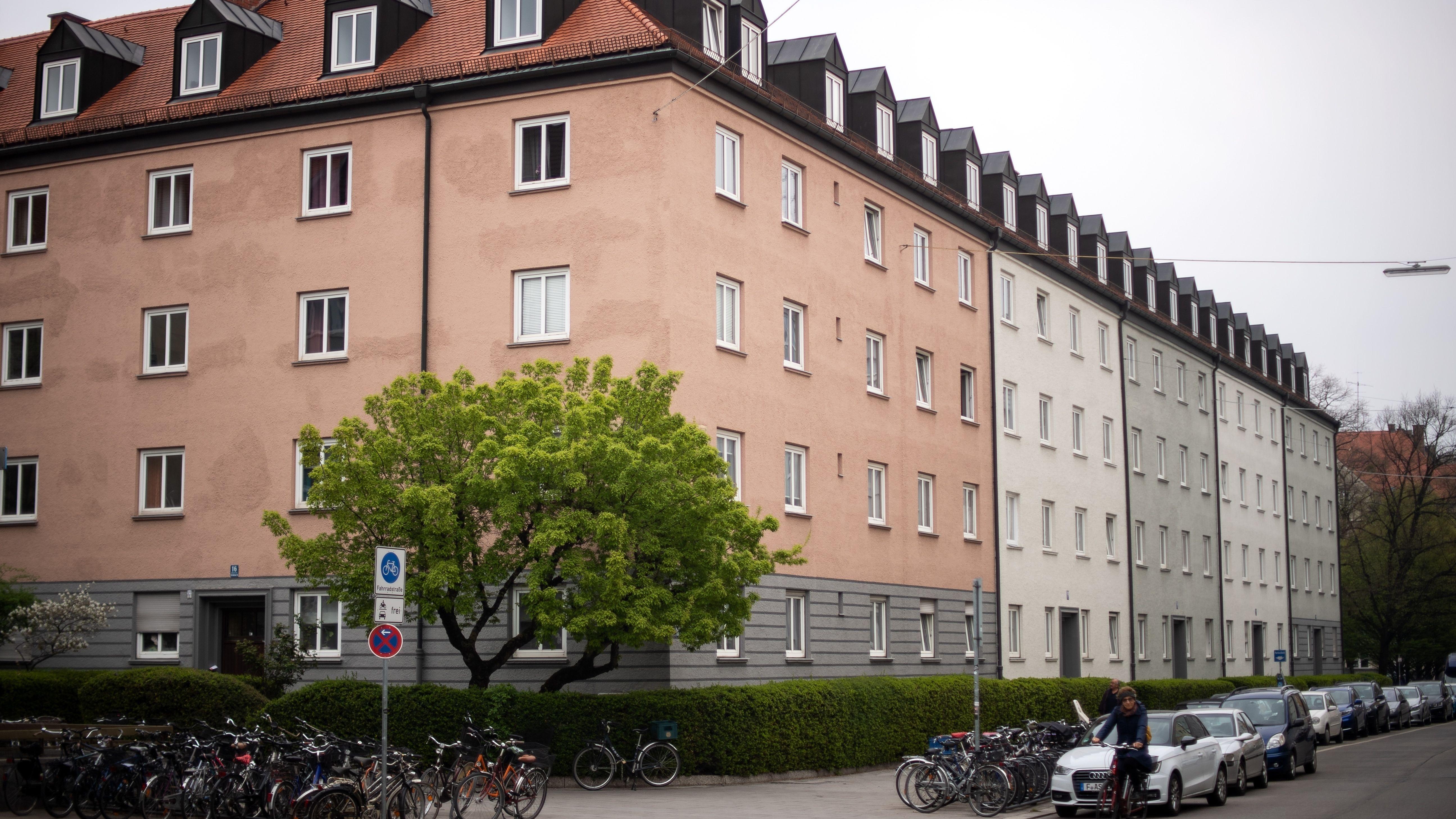 Mieter Können Sich Nun Für Musterfeststellungsklage Melden Br24
