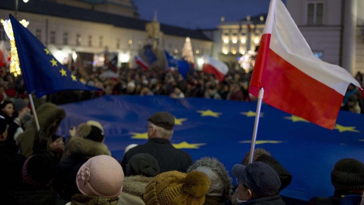 Rechtspopulisten in der EU