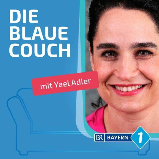 Dr Yael Adler Hautärztin Blaue Couch Br Podcast