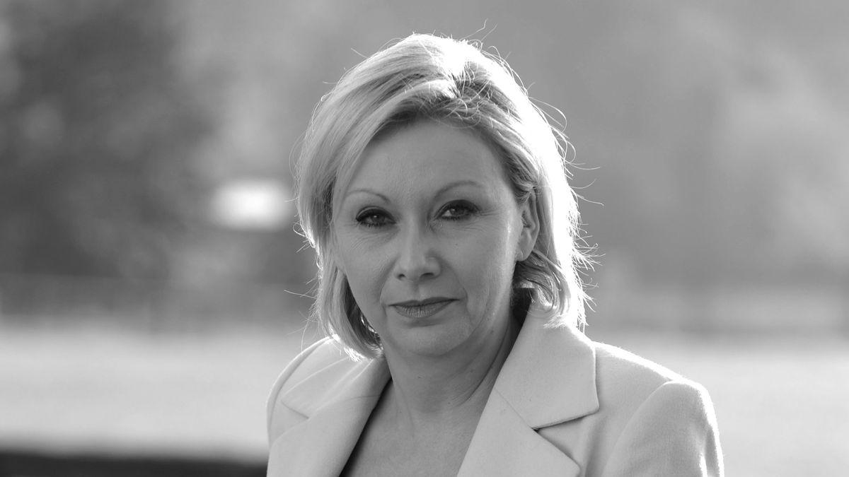 Die CDU-Bundestagsabgeordnete Karin Strenz (Archivbild von 2011)