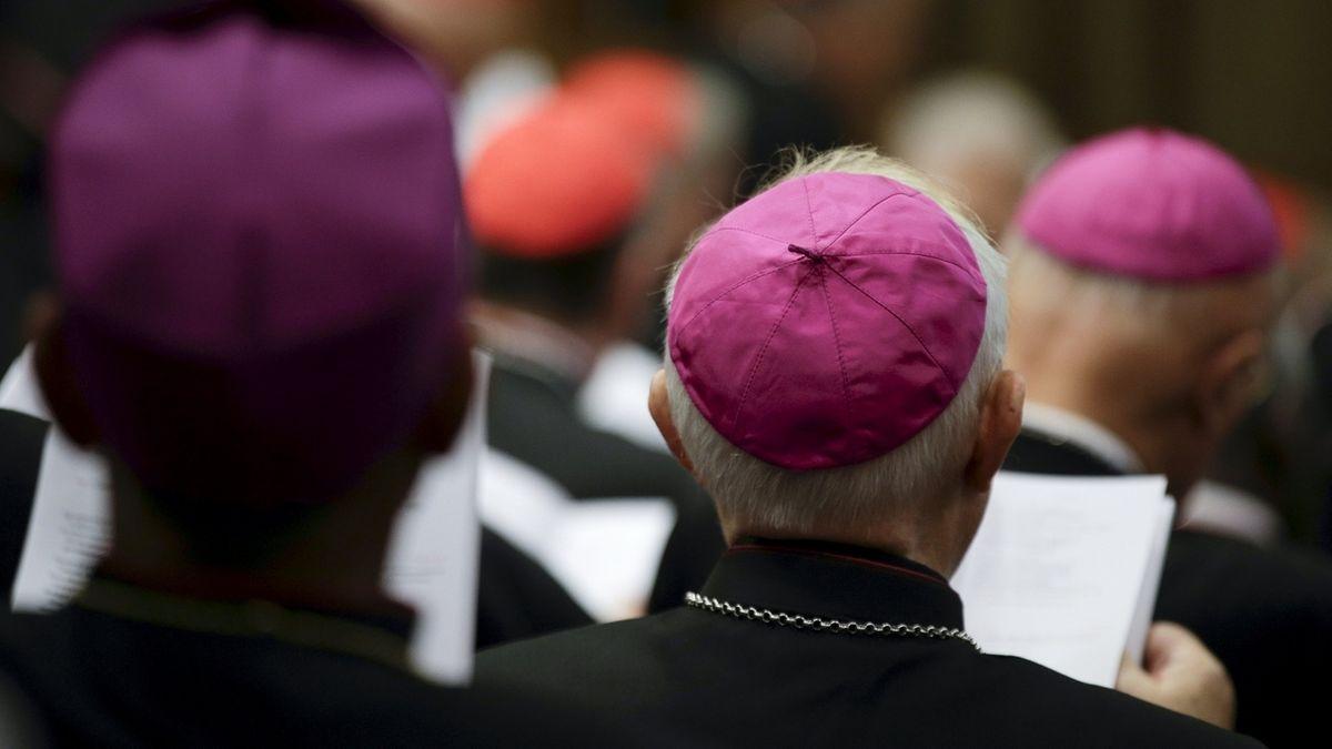 Bischofssynode im Vatikan (Archiv)