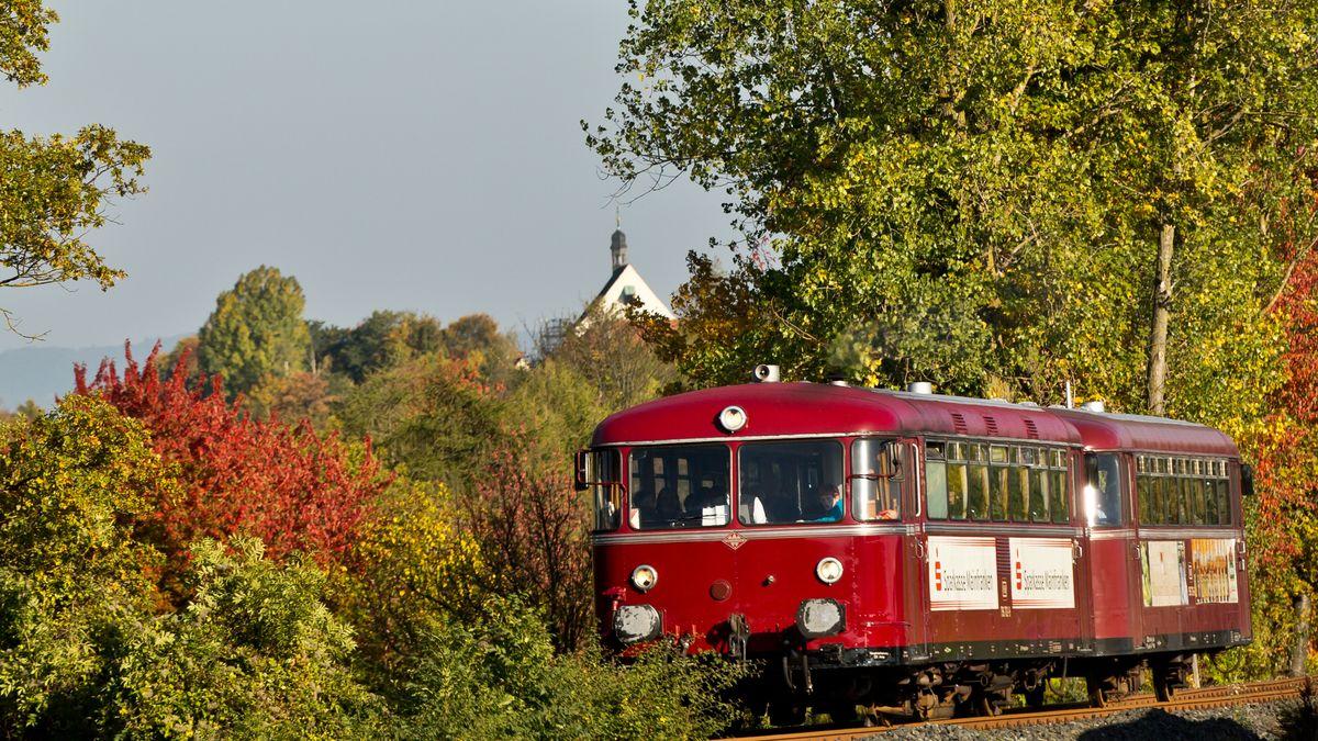 Mainschleifenbahn