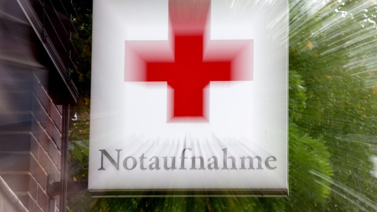 Krankenhäuser Symbolbild
